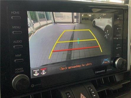 2019 Toyota RAV4 Trail (Stk: 21370) in Kingston - Image 2 of 30