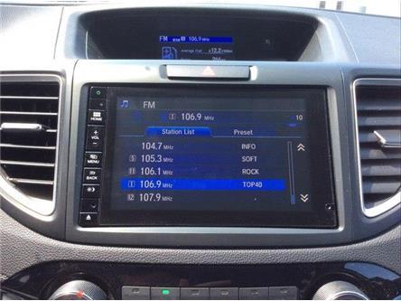 2015 Honda CR-V SE (Stk: P4694) in Ottawa - Image 2 of 22