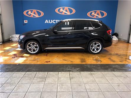 2015 BMW X1 xDrive28i (Stk: 15-Y30476) in Lower Sackville - Image 2 of 16
