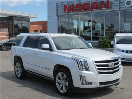 2016 Cadillac Escalade Premium Collection (Stk: 9326) in Okotoks - Image 1 of 41
