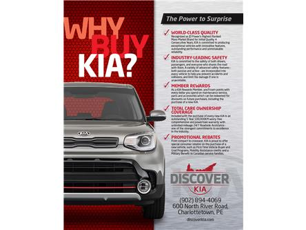 2020 Kia Soul  (Stk: S6417A) in Charlottetown - Image 2 of 10
