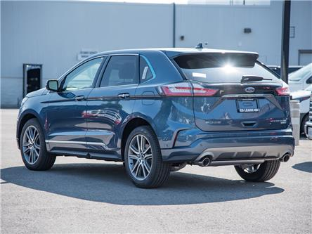 2019 Ford Edge Titanium (Stk: 19ED858) in St. Catharines - Image 2 of 25