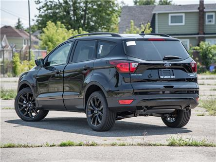 2019 Ford Escape Titanium (Stk: 19ES795) in St. Catharines - Image 2 of 24