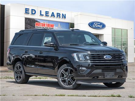 2019 Ford Expedition Max Limited (Stk: 19EX802) in St. Catharines - Image 1 of 25