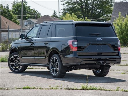 2019 Ford Expedition Max Limited (Stk: 19EX802) in St. Catharines - Image 2 of 25