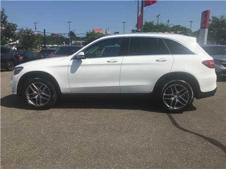 2017 Mercedes-Benz GLC 300 Base (Stk: CP0201) in Mississauga - Image 2 of 23