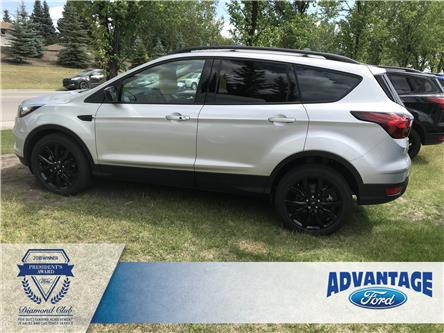 2019 Ford Escape SE (Stk: K-463) in Calgary - Image 2 of 5