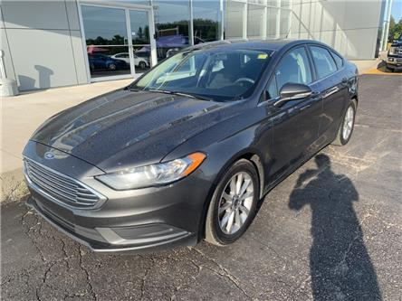 2017 Ford Fusion SE (Stk: 21930) in Pembroke - Image 2 of 10