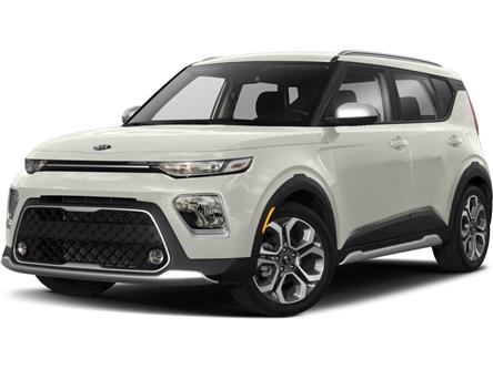 2020 Kia Soul GT-Line Limited (Stk: SL06685) in Abbotsford - Image 1 of 9