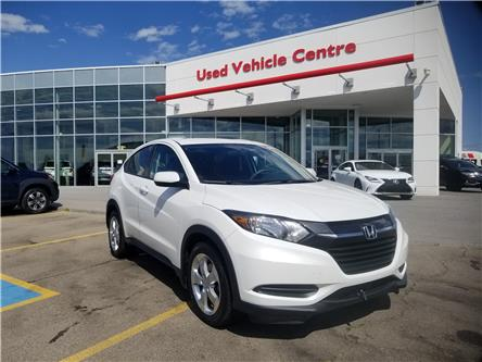 2016 Honda HR-V LX (Stk: 2191265A) in Calgary - Image 1 of 24