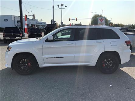 2019 Jeep Grand Cherokee SRT (Stk: 19-679257) in Abbotsford - Image 2 of 5