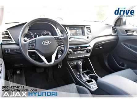 2018 Hyundai Tucson Premium 2.0L (Stk: P4779R) in Ajax - Image 2 of 31