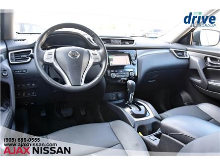 2015 Nissan Rogue SL (Stk: P4204) in Ajax - Image 2 of 34