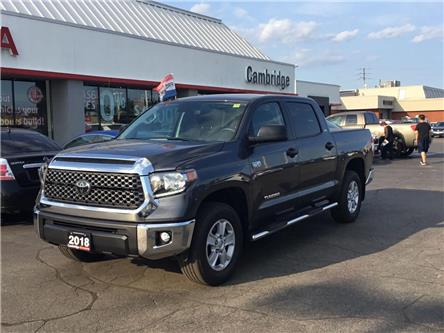 2018 Toyota Tundra  (Stk: 1908361) in Cambridge - Image 2 of 17