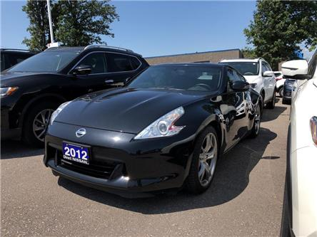 2012 Nissan 370Z TOURING AUTOMATIC | CERTIFIED | CLEAR OUT!! (Stk: N3999A) in Mississauga - Image 1 of 15