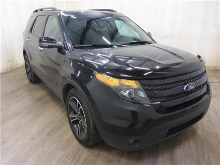 2014 Ford Explorer Sport (Stk: 190628150) in Calgary - Image 1 of 30