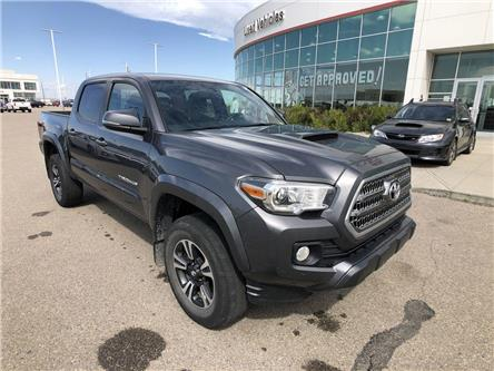 2017 Toyota Tacoma  (Stk: 2900472A) in Calgary - Image 1 of 18