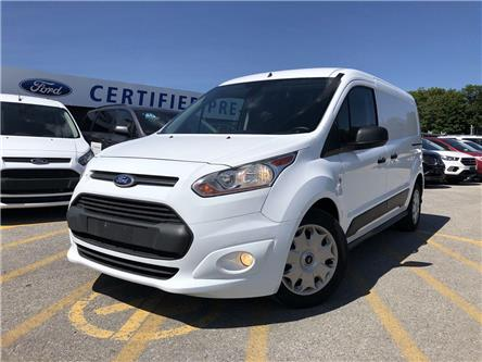 2016 Ford Transit Connect XLT (Stk: TR19739A) in Barrie - Image 1 of 19
