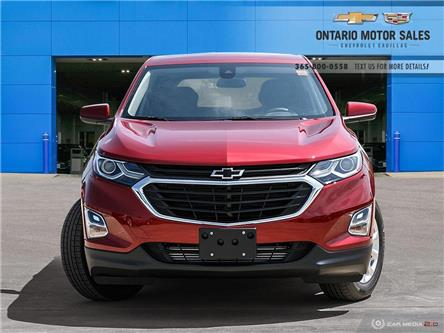 2020 Chevrolet Equinox LT (Stk: 0115992) in Oshawa - Image 2 of 19