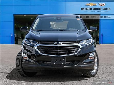 2020 Chevrolet Equinox LT (Stk: 0110612) in Oshawa - Image 2 of 19