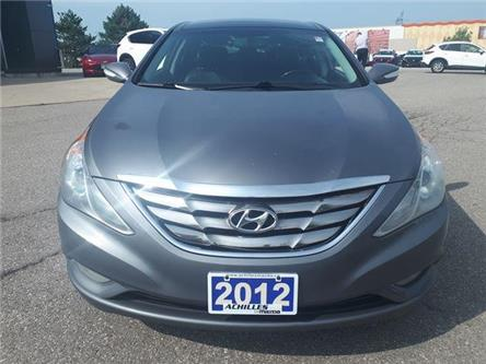 2012 Hyundai Sonata 2.0T Limited (Stk: H1935A) in Milton - Image 2 of 13
