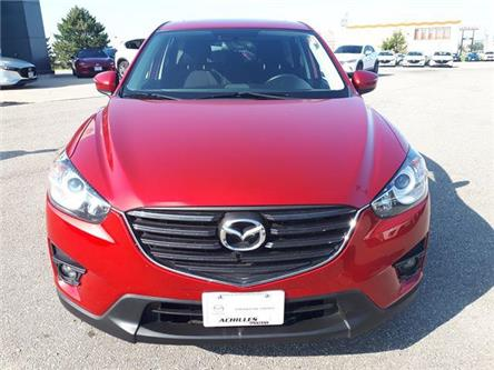 2016 Mazda CX-5 GS (Stk: P5930) in Milton - Image 2 of 11