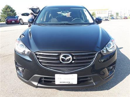 2016 Mazda CX-5 GS (Stk: P5923) in Milton - Image 2 of 11