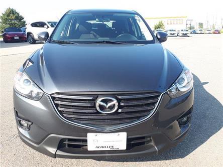2016 Mazda CX-5 GS (Stk: P5926) in Milton - Image 2 of 11