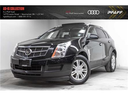 2011 Cadillac SRX Luxury Collection (Stk: 53228A) in Newmarket - Image 1 of 21