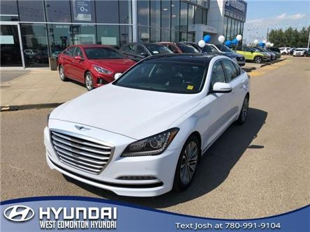 2015 Hyundai Genesis 3.8 (Stk: L07770A) in Edmonton - Image 2 of 29