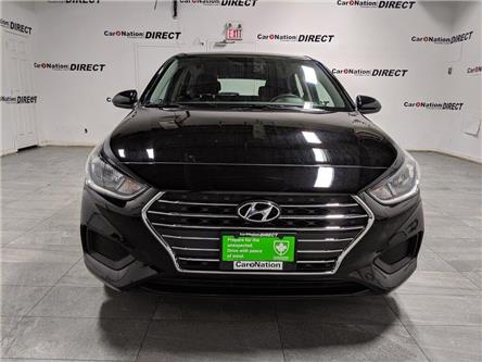 2019 Hyundai Accent  (Stk: DRD2508) in Burlington - Image 2 of 34