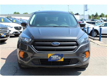 2018 Ford Escape S (Stk: B90434) in Milton - Image 2 of 15
