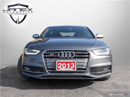 2013 Audi S4 3.0T Premium (Stk: 19334) in Ottawa - Image 2 of 29