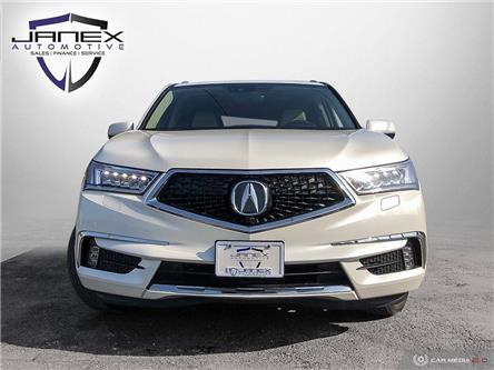 2017 Acura MDX Elite Package (Stk: 19333) in Ottawa - Image 2 of 29
