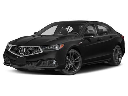 2020 Acura TLX A-Spec (Stk: L800075SVC) in Brampton - Image 1 of 9