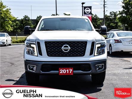 2017 Nissan Titan  (Stk: UP13678) in Guelph - Image 2 of 30