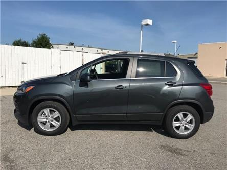 2019 Chevrolet Trax LT (Stk: L398089) in Newmarket - Image 2 of 22