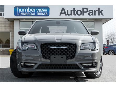 2018 Chrysler 300 S (Stk: APR4060) in Mississauga - Image 2 of 21