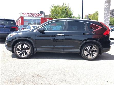 2015 Honda CR-V Touring (Stk: 58009A) in Scarborough - Image 2 of 24