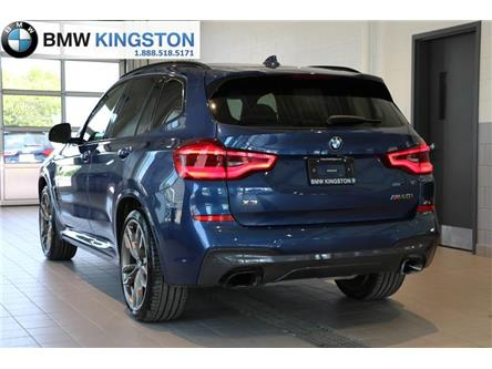 2019 BMW X3 M40i (Stk: 9161) in Kingston - Image 2 of 14