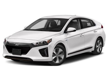 2019 Hyundai Ioniq EV Preferred (Stk: 27848) in Scarborough - Image 1 of 9