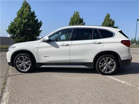 2018 BMW X1 xDrive28i (Stk: B19211-1) in Barrie - Image 2 of 21