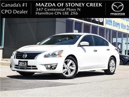 2013 Nissan Altima 2.5 SL (Stk: SN1229A) in Hamilton - Image 1 of 22