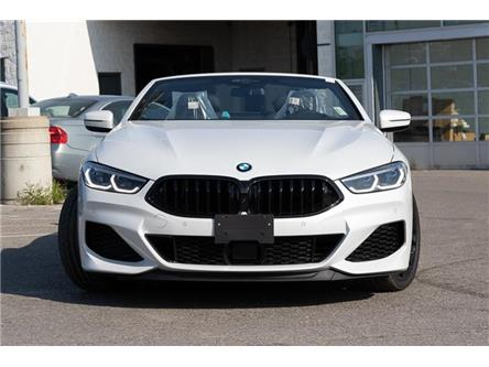 2019 BMW M850 i xDrive (Stk: 83112) in Ajax - Image 2 of 21