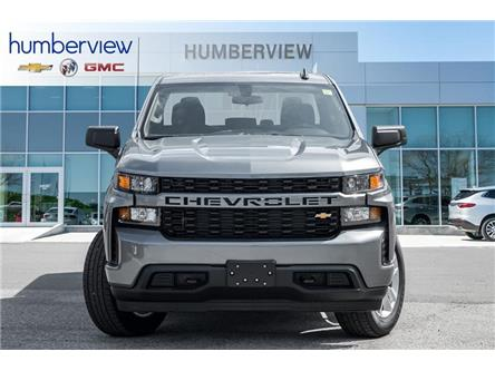 2019 Chevrolet Silverado 1500 Silverado Custom (Stk: 19SL278) in Toronto - Image 2 of 19