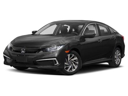 2019 Honda Civic EX (Stk: F19323) in Orangeville - Image 1 of 9