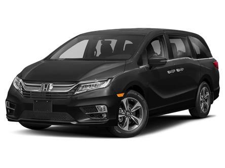 2019 Honda Odyssey Touring (Stk: Y191404) in Toronto - Image 1 of 9