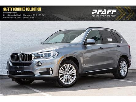 2014 BMW X5 35i (Stk: 37837B) in Markham - Image 1 of 22