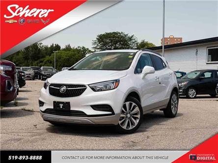 2019 Buick Encore Sport Touring (Stk: 192090) in Kitchener - Image 1 of 10