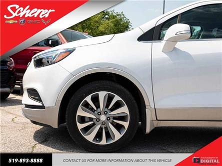 2019 Buick Encore Sport Touring (Stk: 192090) in Kitchener - Image 2 of 10